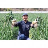 GK02:淡路島 洲本農園の「洲錦(しまにしき)」 たまねぎ 10kg