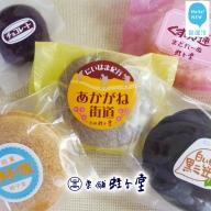 菓舗 蛭子堂 自慢の焼菓子20個詰合せ