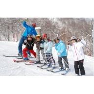 みやぎ蔵王 初めてのちびっこスキー・スノーボード体験パック・1人分