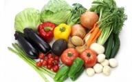 No.1017 季節の野菜の詰め合せ