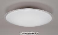 LEDシーリングライト クリアフレーム12畳調光・調色 CL12DL-5.1CF