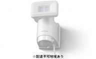 AC式LED防犯センサーライトLSL-ACSN-600