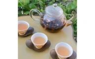 1362.日本茶&ハーブ平野屋オリジナルブレンドとポストカードセット