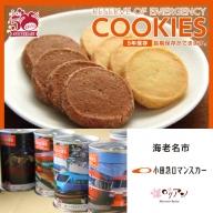 海老名市制施行50周年記念小田急ロマンスカー保存クッキー缶6缶セット