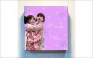 【J-052】オリジナルキャンバスプリント