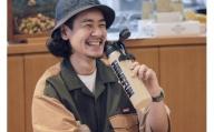 【令和3年9月末発送予定】HAKUBA VALLEY OTARI オリジナルボトル【タン】