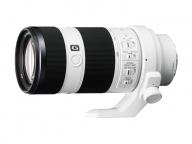 デジタル一眼カメラα [Eマウント] 用レンズFE 70-200mm F4 G OSS