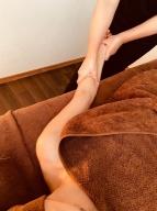 リラクゼーションサロンu.d.a オイルトリートメント 60分 利用券(1名様)/デトックス アロマ 漢方オイル 宇陀市産 和ハーブオイル 健康 美容 免疫力アップ