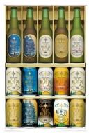THE軽井沢ビールセット〈G-PH〉クラフトビール 地ビール 信州 ご当地 飲み比べ お取り寄せ