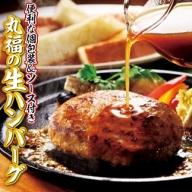 丸福 ハンバーグ(5個入り)