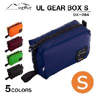 [R141] oxtos UL GEAR BOX S