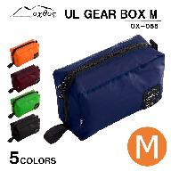 [R142] oxtos UL GEAR BOX M