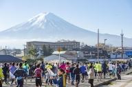 富士山マラソン2021 フルマラソン参加権