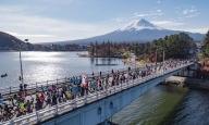 富士山マラソン2021 チャリティファンラン参加権