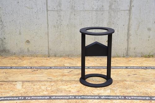 薪割り機 ウッドクラッカー(ブラック)/アウトドアグッズ キャンプ用品 BBQ バーベキュー キャンパー | au PAY ふるさと納税