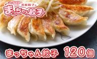 浜松餃子のまっちゃん餃子まっちゃん餃子40ヶ入り×3袋 計120ヶセット【配送不可:沖縄県・離島】