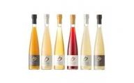 CI0001_湯浅町産 勹果(ほうか)和歌山フルーツ&ワイン375ml 6本セット