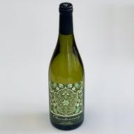 尺の内農園ワイン シャルドネ2020