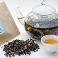 尺の内農園 和紅茶・ほうじ茶セット
