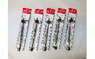 V30-4 釣果期待大!自立棒ウキ「ファインスティック」5本セット(規格:G2,B,2B,3B,5B)