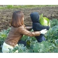 05-07_無農薬農家の農業体験