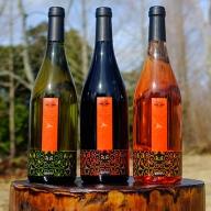 奥出雲葡萄園 杜のワイン3本セット
