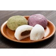 【A-082】かるかん饅頭(2箱) 桃太郎屋
