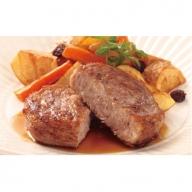 V345 ロールステーキ食べ比べセット(3ヵ月送付)