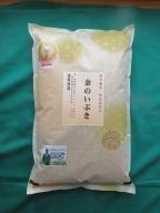 【令和2年産米】B2103 特別栽培米 金のいぶき5kg