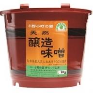 B3901 天然醸造 特上味噌