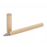 B6801 天然木のボールペン(イタヤカエデ)