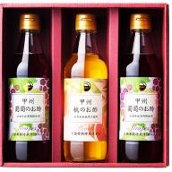 テンヨ飲む果実酢ギフト