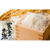 農家のお米「壮瞥町産ななつぼし」8kg
