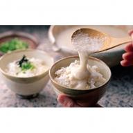 市原産自然薯(1kg) 押し麦 むかごセット