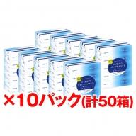 エリエール+Water 180W5P×10パック(計50箱)