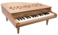 KAWAIミニグランドピアノP‐32ナチュラル(1164)