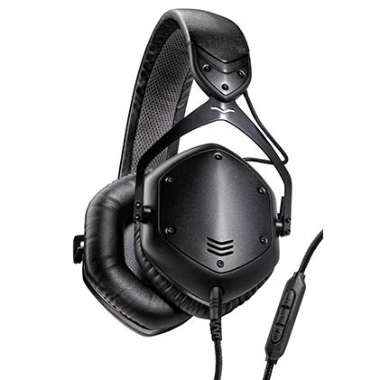 ヘッドホン マットブラック XFL2V-U