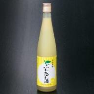 NM058A10オリジナル!!土佐美味ぶんたん酒500ml