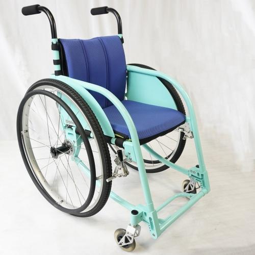 アルミニウム合金製 軽量車椅子 KAL01 オーダーメイド