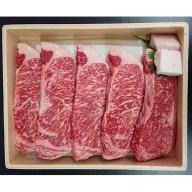 熟豊和牛サーロインステーキ(1,000g)