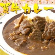 B550 割烹料理店手作り「佐賀牛カレー」【限定30名】