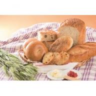 A083 平戸産小麦パンとジャム・バターのセット