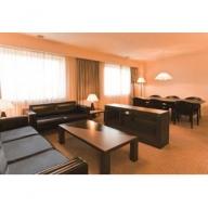 大垣フォーラムホテル ペア宿泊券(スイートルーム)1泊2食付き(朝食・夕食)
