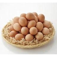 30C-046 秋川牧園の卵30玉セット定期便(年12回)