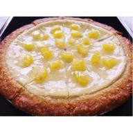 080.四万十栗ベイクドチーズケーキ