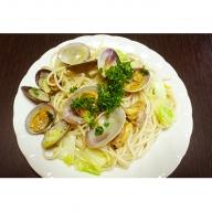 ぴかいちファームのぴかいちパスタ細麺