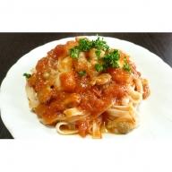 ぴかいちファームのぴかいちパスタ平麺