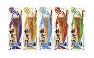 【AF-7】姫かつおスティック ミックス5本入×3袋