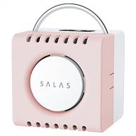 家庭用小型オゾン脱臭・除菌機 オゾンエアーサラス ピンク
