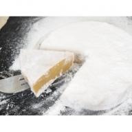 N016 【ネット限定】平戸産しぼりたて生乳「満月のプレミアム塩生キャラメル」